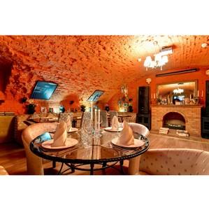 Городское кафе Монтероссо