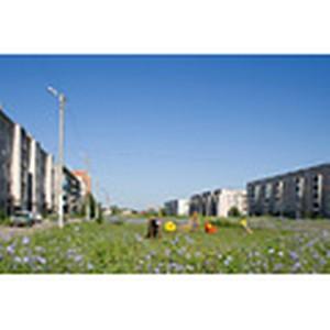 Ќовые квартиры в инеле