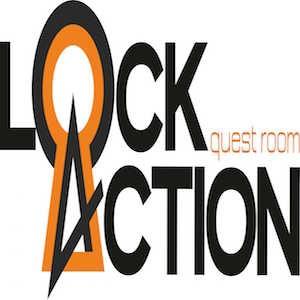 LockAction - квест в реальности