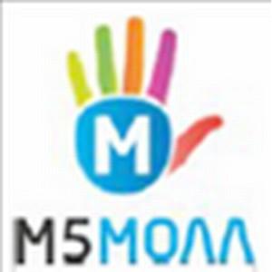 «М5 Молл»: мастер-класс «Театральный грим»