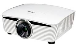 Optoma EH 503 - надежный проектор для масштабных инсталляций