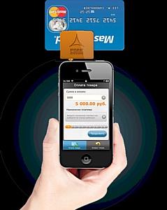 PEAK Systems представляет новую платформу для мобильных платежей – UniPort MPOS