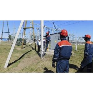 В Пензе начались соревнования профмастерства для энергетиков со всей России