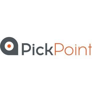 Стремительный захват Центрального ФО постаматами PickPoint