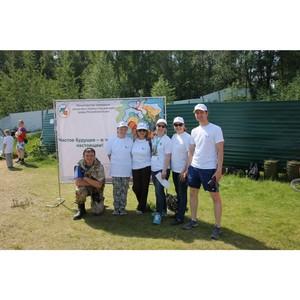 Активисты ОНФ проведут экоакцию «Генеральная уборка страны» в Сыктывкаре