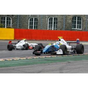 Пилот SMP Racing Егор Оруджев занял девятое место на этапе Formula Renault 3.5 в Бельгии