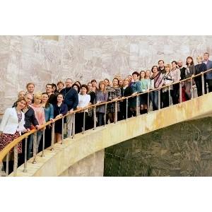 «Швабе» принял участие в организации семинара для неонатологов