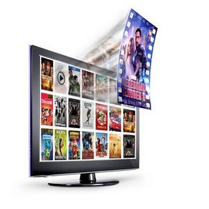 В 2015 году абоненты «Ростелекома» в Самарской области обращались к сервису «Видеопрокат» 150000 раз