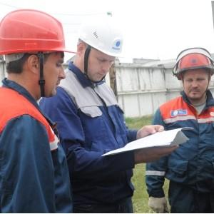 Омские энергетики помогают коллегам внедрять #лайфхаки