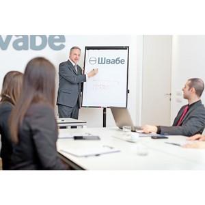 «Швабе» зарегистрировал товарный знак в Испании