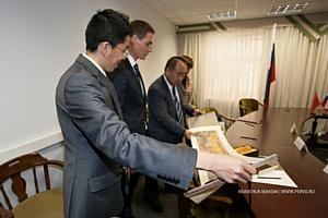 В Свердловской области подвели итоги международной деятельности