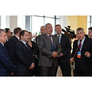 В Набережных Челнах прошла конференция и выездное заседание ВПК