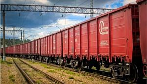 ПГК увеличивает отправку леса на экспорт с Западно–Сибирского региона