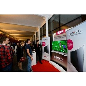 ������� IV ������ Apps4All LG �������� ������ �������� ���������� LG SmartTV Apps Contest 2013-2014