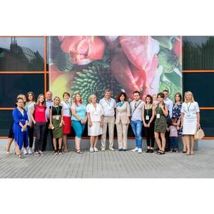 Победители конкурса «Террадек. Террасы в ландшафтном дизайне» на фестивале «Сады и люди»