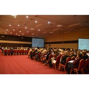 Единый семинар «1С» в Ростове-на-Дону посетили 1008 бухгалтеров!