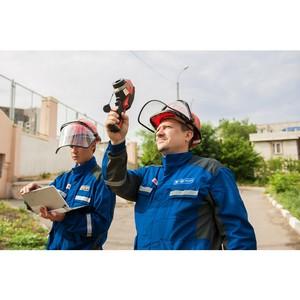 Белгородэнерго выполнило 30% годовой программы ремонтов энергооборудования