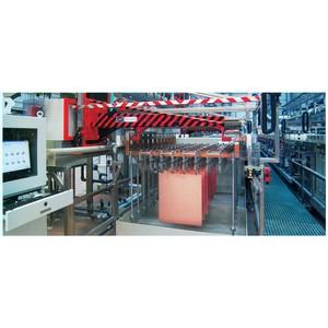 Новое в производстве печатных плат