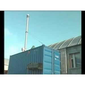 ЗАО «Турмалин»: опубликовано видео о работе инсинератора ИН-50