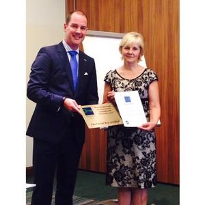 Отель Radisson Kaliningrad в третий раз получил международный сертификат Green Key