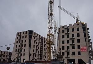 Готовность ЖК «Аlрha» холдинга «Аквилон-Инвест» приближается к 70%