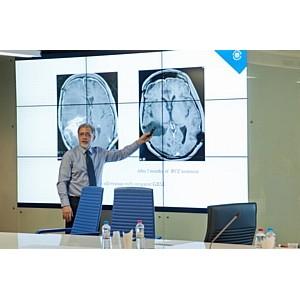 «Нейроонкология: state of the art» - первый семинар по нейроонкологии в Москве