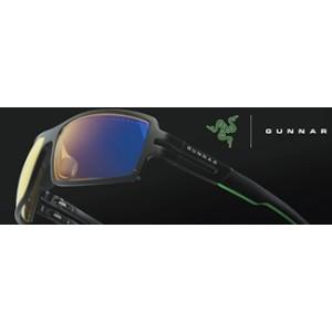 Легендарные очки для геймеров Cerberus и RPG Designed by Razer уже в России.