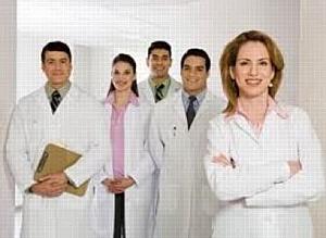 Анализ рынка медицинских услуг Саратовской области