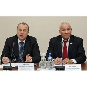 В Пензе обсудили аспекты совершенствования кадастровой деятельности