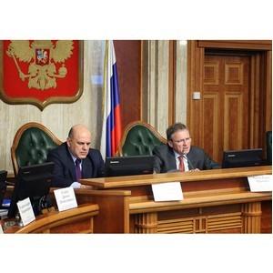 Борис Титов поддержал предложение Виктории Бессоновой освободить водовозов от применения касс