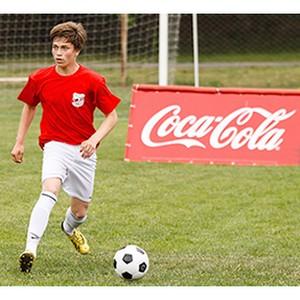 Региональный финал турнира «Кожаный мяч – Кубок Coca-Cola» прошел в Республике Бурятия