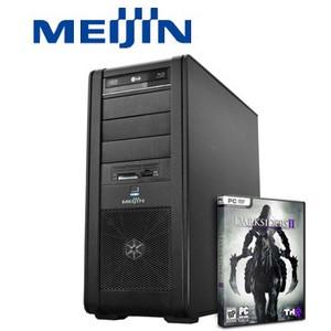 Компьютер Meijin Darksiders 2 Ready
