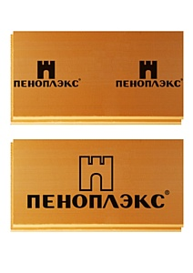 Изменения в дизайне оранжевых плит Пеноплэкс®