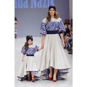 Известный украинский дизайнер Vlada Nazik представила новую коллекцию «Be Woman»