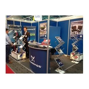 Грундфос принял участие в Energy Expo 2014