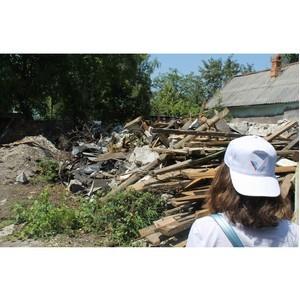 ОНФ в Кабардино-Балкарии призвал местные власти ликвидировать мусорные завалы в Нарткале и Нальчике