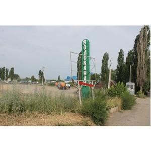 ОНФ договорился с муниципалитетом о переносе точки сброса жидких отходов в Новой Усмани