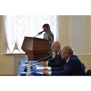 В МРСК Центра и Приволжья состоялось годовое общее собрание акционеров
