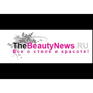 Вышел апрельский номер журнала «The Beauty News»