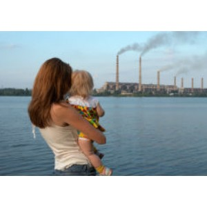 Является ли загрязнение воздуха причиной рака легких
