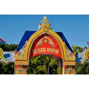 Компания «Умалат» примет участие в «Свенской Ярмарке»