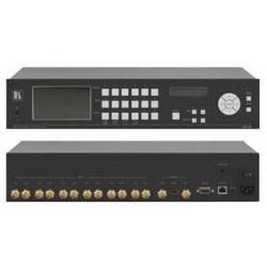 Kramer мультивьюер MV-6 - универсальное устройство для профессионального вещания