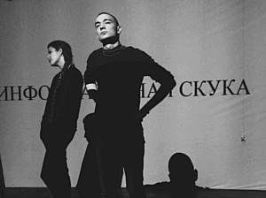 """Фестиваль искусств """"Белые ночи в Галерее"""""""
