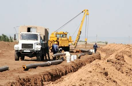 «Саратовнефтегаз» наращивает добычу природного газа