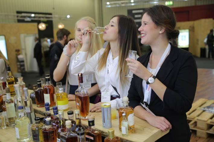 Зачем европейские пивовары два года ждали выставку BrauBeviale