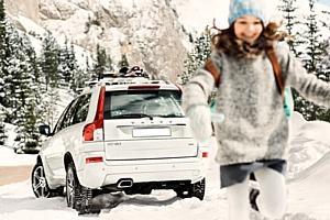 Сервис в декабре – на новых условиях в «Независимость Volvo»