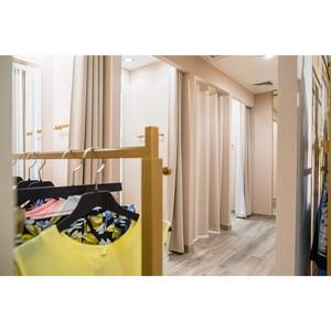 Компания Project Line разработала новую концепцию магазинов Baon