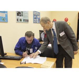 Конкурс профмастерства определил лучшего наладчика станков с ЧПУ