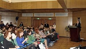 При поддержке БФ «Сафмар» в НЦ ССХ им. А.Н.Бакулева состоялись научно-практические школы