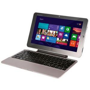На выставке CES 2013 компания GIGABYTE представила новый планшет S1185 под управлением Windows 8